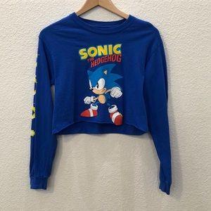 Forever 21 | Sonic T-Shirt